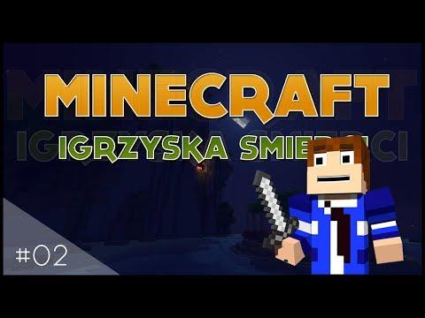 Minecraft: Igrzyska Śmierci [#02] - Udało się !