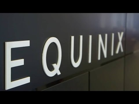 Internet Infrastructure Giant Equinix Could See a 700 Percent Jump in Customers By 2025