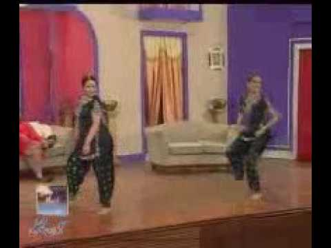 Nargis and dedaar dance CHAN CHANACAN CHATAK CHATAK