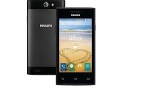 Philips Xenium S 309 Review