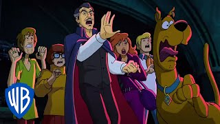 Scooby-Doo! and the Curse of the 13th Ghost Available on DVD 2/5!