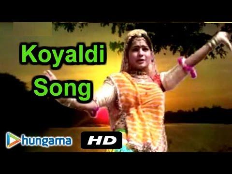 Oludi - Koyaldi - Rajasthani Song