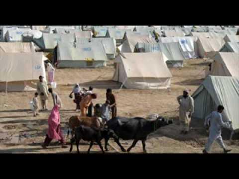 Pukaar by Rahim Shah for Swat IDPs