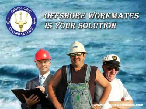 Offshore Maritime Work Mates Worldwide