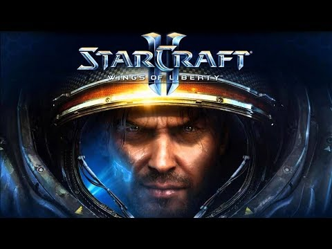 StarCraft 2 - Wings of Liberty #13 - Ecos do Futuro