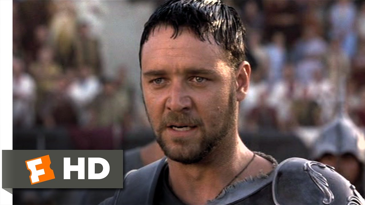 Gladiator Types Movies Gladiator 5/8 Movie Clip