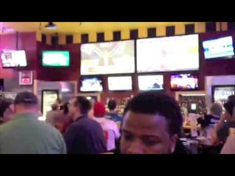 Rams Fan Reaction NFL Draft - Tavon Austin
