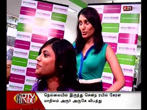 NDTV HINDU – MAKE UP MAGIC -SWETHA-SEG 3.mp4
