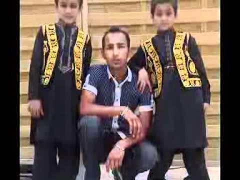 Dekh Kar Tujhko Main Gham Dil Ke Bhula Deta Hoon  Najy Shsh video