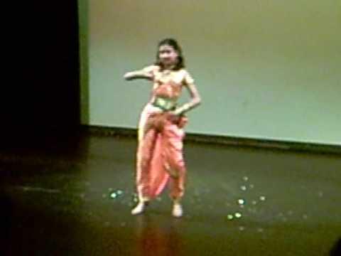 Diksha dance for 2009 Integration through culture dance dance...