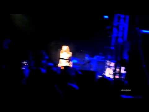 Robert Plant&The Sensational Space Shifters..4(Live/Göteborg)