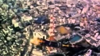 Power Rangers Memorable Moments   Supertrain Megazord Transformation