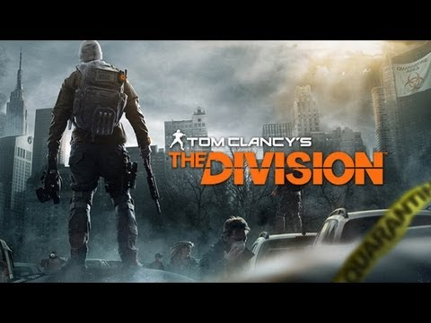 Tom Clancy's The Division 'PS4 E3 2013 Demo Gameplay' [1080p] TRUE-HD QUALITY E3M13