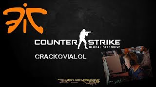 CS GO | Lemondogs cype vs fnatic @ DreamHack Bucharest 2013