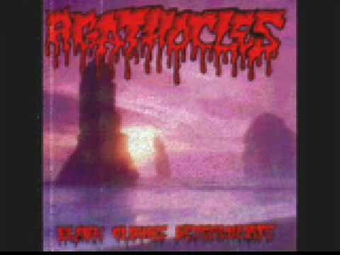 Agathocles - Sentimental Hypocrisy