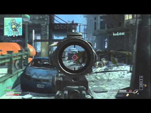 My First Time Masturbating - Modern Warfare 3 Commentary video