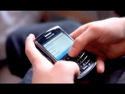 How To Create Backups For a BlackBerry