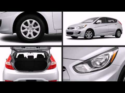 2012 Hyundai Accent Video