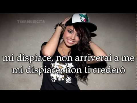 Jasmine V - Didn't Mean It (traduzione HD) Music Videos