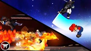 HOW TO GET GOOD AT SUPER SMASH BROS - The Smash Dojo