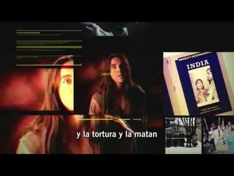 Campaña Stop Tortura - Nuestro Legado, nuestro futuro