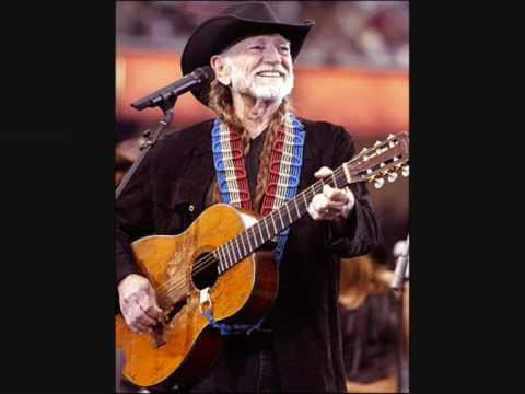 Willie Nelson - All Of Me