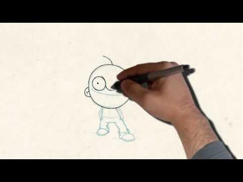Мультфильм своими руками онлайн