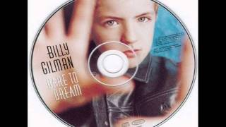 Watch Billy Gilman Almost Love video