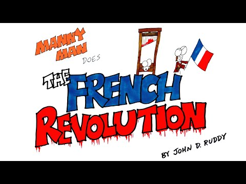 course of the french revolution pdf
