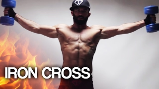 IRON CROSS (TURBO TURABİ TEAM)
