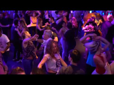 00240 DIZC2016 Several TBT with LAF & MZ ~ video by Zouk Soul
