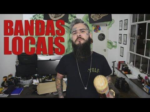 BANDAS LOCAIS