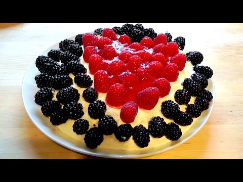 Valentines Cheese Cake (No Bake recipe) How to make Romantic Love food