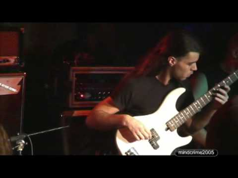 VARATHRON -lustful father- live at An Club (24.9.2005, Athens)