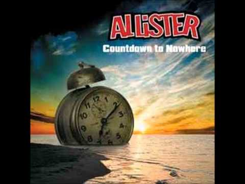 Allister - Yearbook