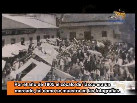 Taxco es...