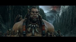 Warcraft  An epic fantasyadventure movie HD 2016