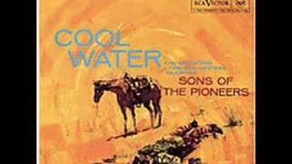 Watch Sons Of The Pioneers Blue Prairie video