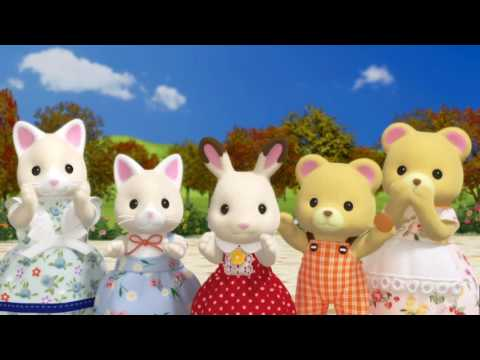 Calico Critters<Movie #25> streaming vf