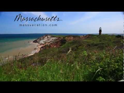 Visit Massachusetts: Martha's Vineyard Tourism
