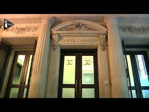 Perquisition chez l'avocat de Nicolas Sarkozy] - Le 05/03/2014 à 20:07