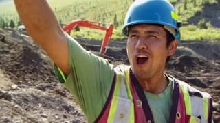 Yukon Gold Promo :30 'Gold Digger'