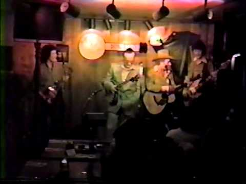 "Don Reno and the Tennessee Cut-Ups ""Sitting On Top Of The World"" 1982 Banjo Cafe, Santa Monica, CA"