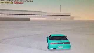 MTA San Andreas 360 degree drift