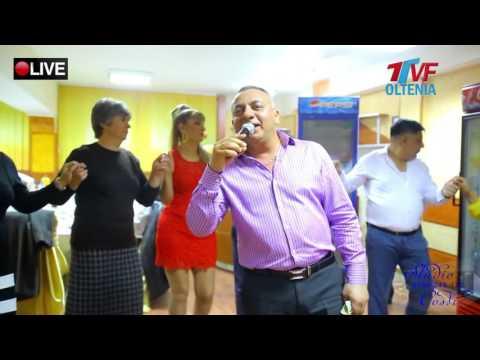 Nelu de la Craiova Colaj muzica populara Super hituri de petrecere TVF Oltenia LIVE 2016