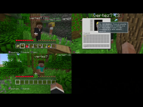 Minecraft PlayStation3 Edition | Unboxing & First Look | Vertez