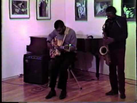 Joe Henderson&Calvin Keys 2-1-84 2