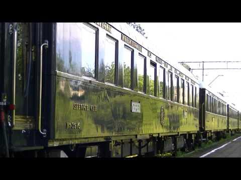 600 Film !! ORIENT EXPRESS W Poznaniu [09.07.2012]