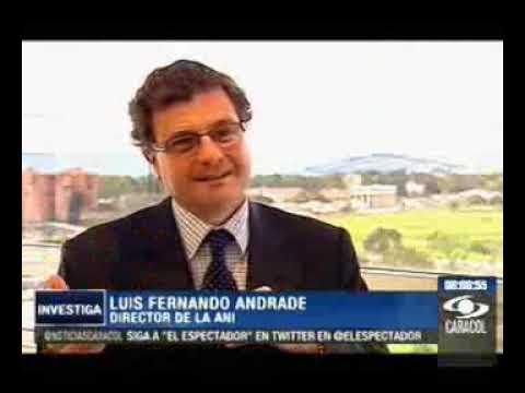 Autopistas para la Prosperidad será el salto de Antioquia al siglo XXI - Caracol TV