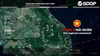 Hải quân Nhân dân Việt Nam 2014 - Vietnam People's Navy 2014